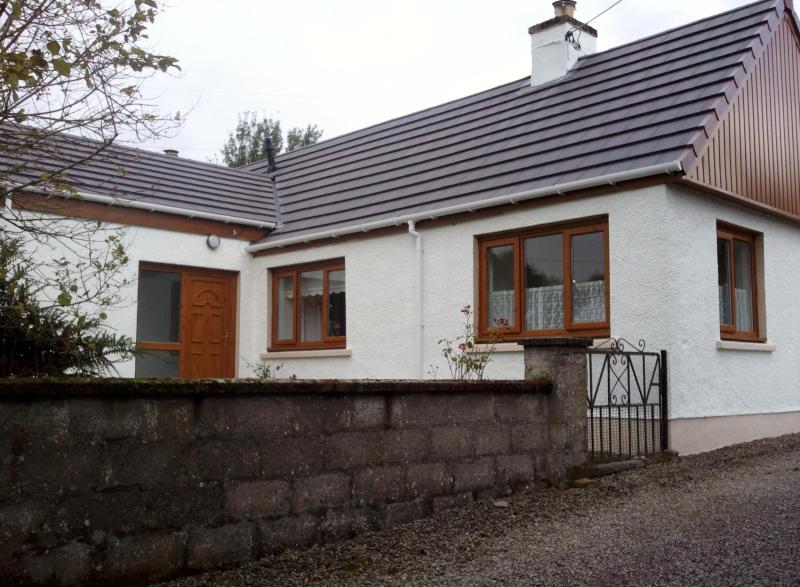 Burnside Croft - Burnside Croft, By Beauly, Scottish Highlands. - Beauly - rentals