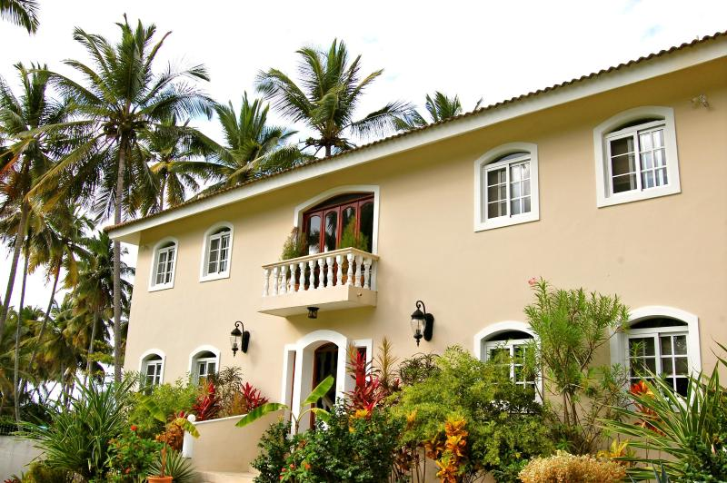 Casa Catalina - Luxury Beach Front Estate with cook/maid included! - Cabarete - rentals