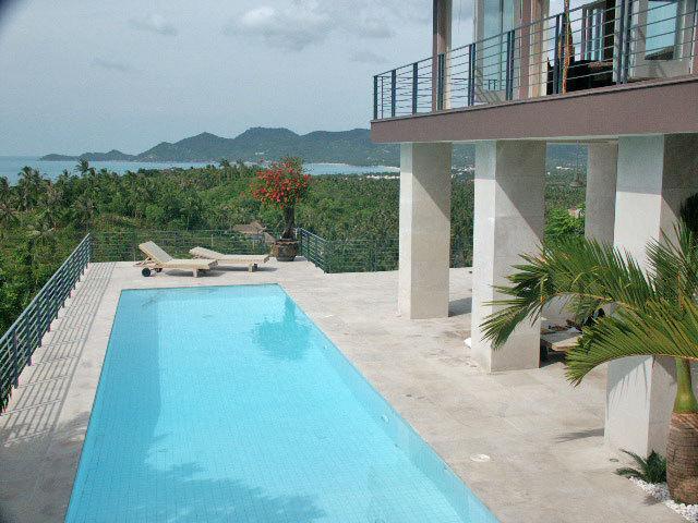 Villa #420 - Image 1 - Chaweng - rentals