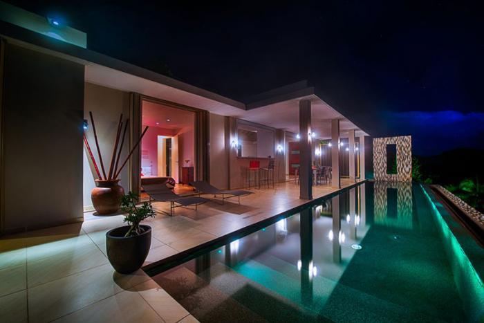 - Villa Sunrise - STM - Orient Bay - rentals