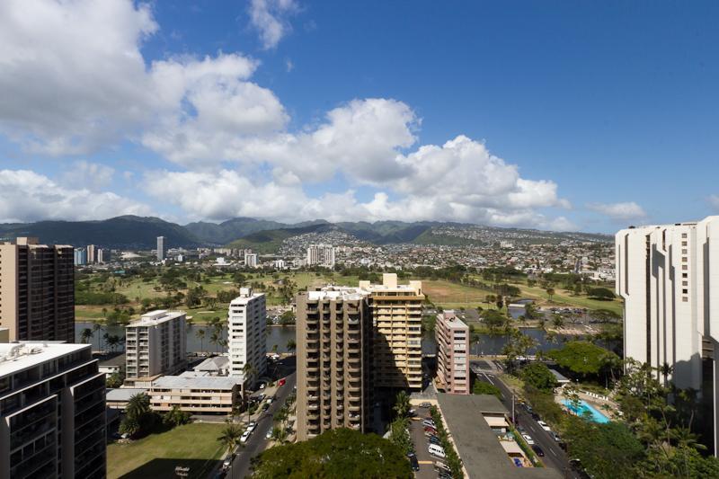 Waikiki Banyan - Waikiki Banyan Tower 2 Suite 2405 - Waikiki - rentals