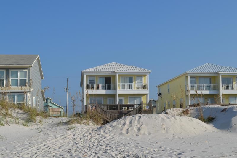 Gulf Front 5bdr home minutes from Gulf Shores - Image 1 - Gulf Shores - rentals
