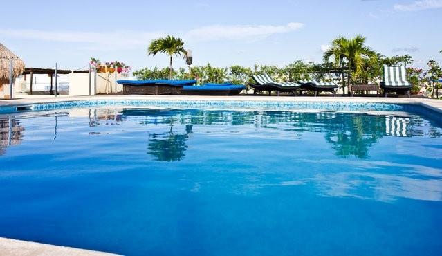 Hard to beat location in whole of Playa D Carmen - Image 1 - Playa del Carmen - rentals