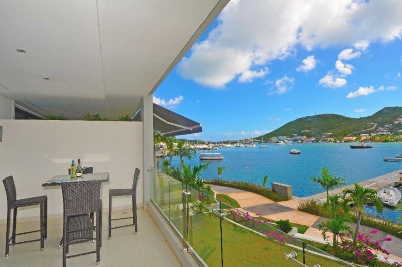 - Las Brisas Marina Suite - Saint Martin-Sint Maarten - rentals