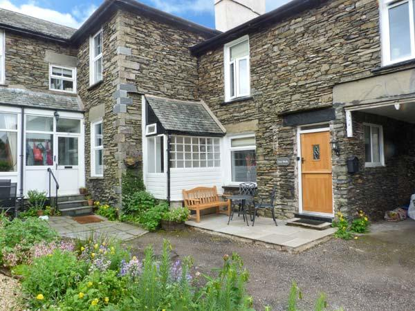 COSY NOOK, close to Lake Windermere, woodburning stove, two bedrooms, in Bowness-on-Windermere, Ref 20838 - Image 1 - Bowness-on-Windermere - rentals