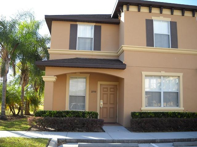 Princess Merida's Estate, Family Friendly Home with WiFi - Image 1 - Kissimmee - rentals