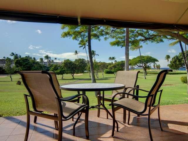 Maui Eldorado Resort G111 - Image 1 - Ka'anapali - rentals