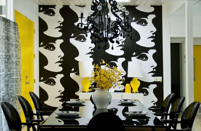 Modern Hollywood Glamour Retreat - Image 1 - Palm Springs - rentals