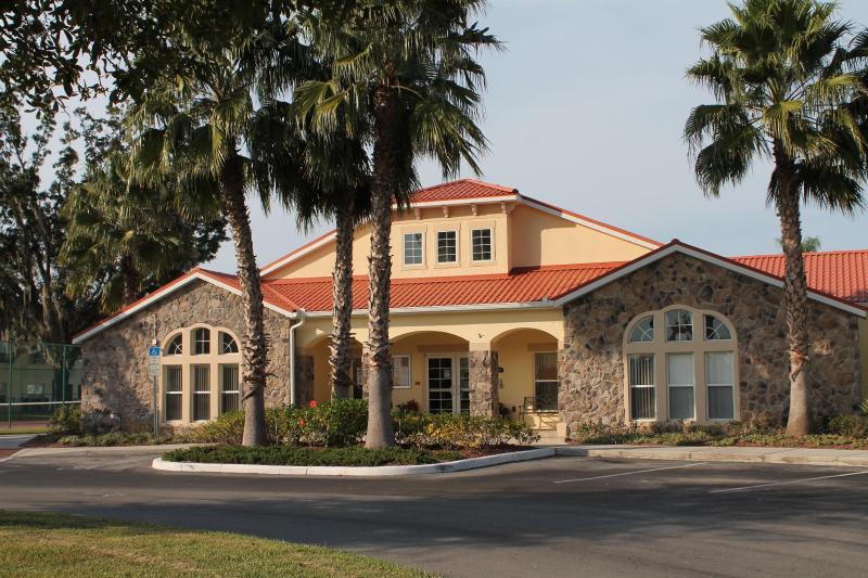The Club House - 4 BR Gated Villa 5 Miles to Disney WiFi - Orlando - rentals