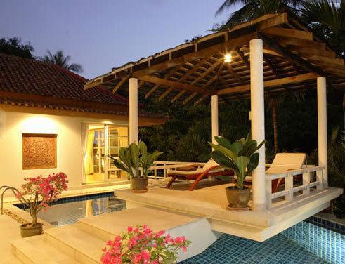 Kata Villa 456 - 4 Beds - Phuket - Image 1 - Kata - rentals