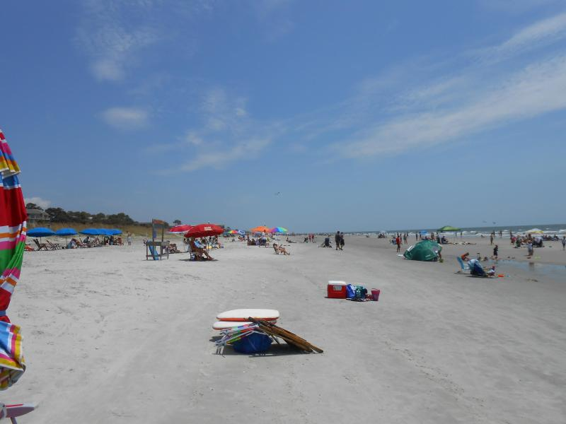 Beach - Fabulous Fall Weather, Great Fall Prices - $730/wk - Hilton Head - rentals