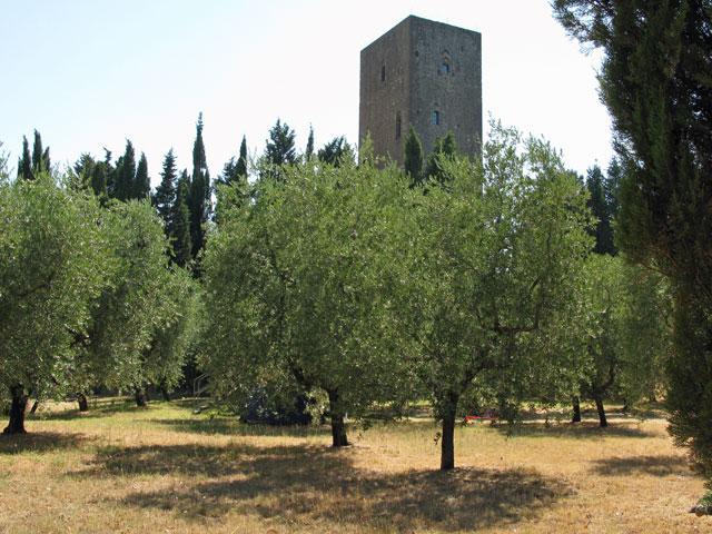Torre del Merlo - Image 1 - Montecatini Val di Cecina - rentals
