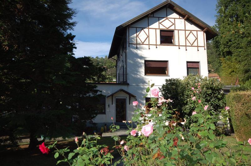 Casa Meina - Image 1 - Meina - rentals