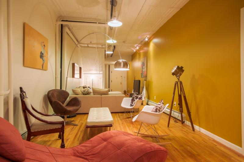Gorgeous 3 Bedroom Loft by Soho - Image 1 - New York City - rentals
