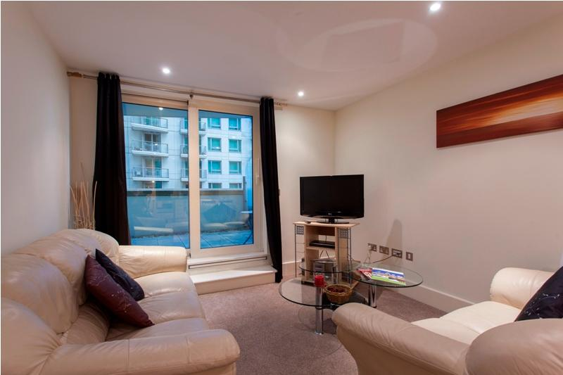 Modern & Luxurious 1 Bed Apartments at Vauxhall - Image 1 - London - rentals