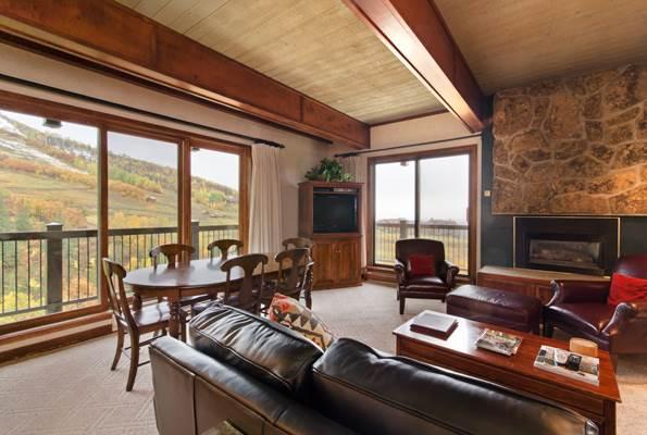 Storm Meadows Club A Condominiums - CA219 - Image 1 - Steamboat Springs - rentals