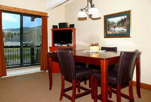 Storm Meadows Club A Condominiums - CA312 - Image 1 - Steamboat Springs - rentals