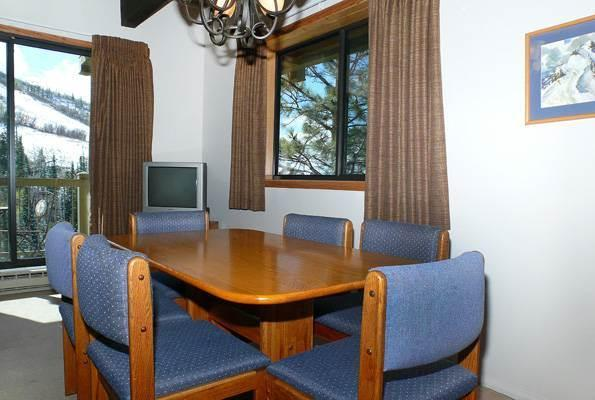 Storm Meadows Club B Condominiums - CB211 - Image 1 - Steamboat Springs - rentals