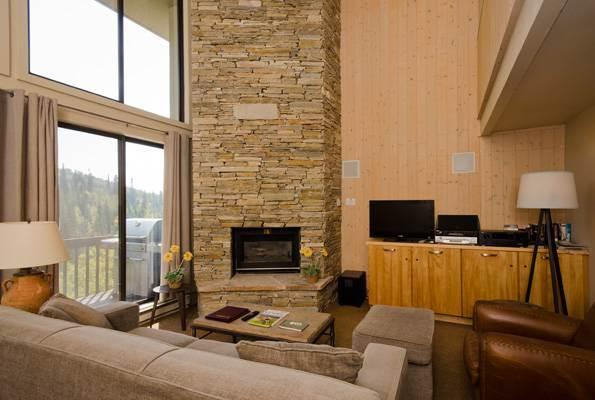 Storm Meadows Townhouses - STH06 - Image 1 - Steamboat Springs - rentals