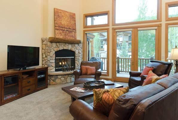 CrossTimbers at Steamboat - X2795 - Image 1 - Steamboat Springs - rentals