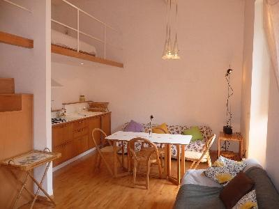 Spanish Steps Via Sistina - A Lovely apartment. - Image 1 - Rome - rentals