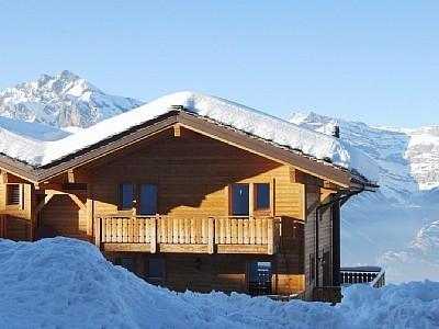 Chalet Henri - Verbier - Winter & Summer Luxury Chalet - Grimentz - rentals
