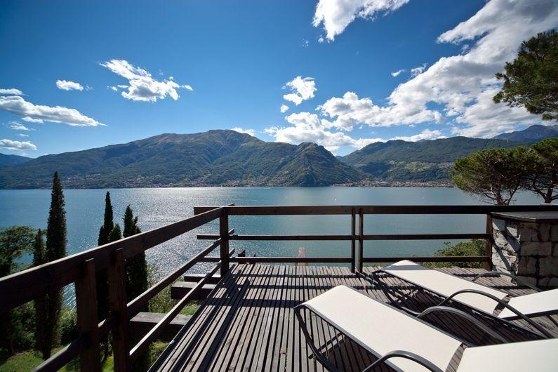 Villa Colico holiday vacation large villa rental italy, lake district, lake como, pool, view, large villa to rent italy, lake distric - Image 1 - Lake Como - rentals