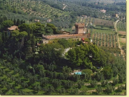 Leopold Castle Luxury Castle  rental in Tuscany on the coast - Rent this luxury Tuscan castle - Image 1 - Campiglia Marittima - rentals