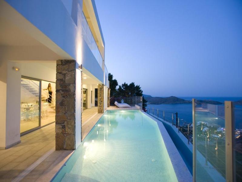 Villa Elounda Dream - Image 1 - Elounda - rentals