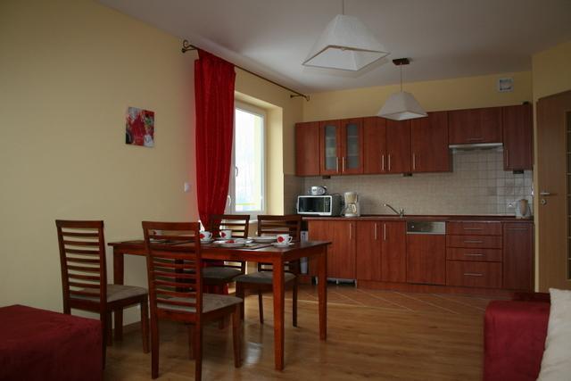 Holidays Apartment Ustron4U - Image 1 - Ustron - rentals