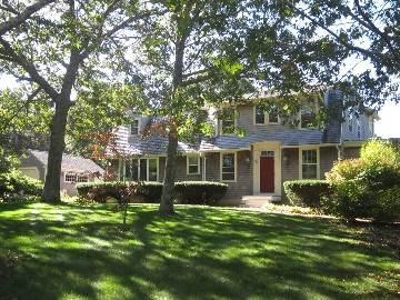 Great 6 Bd on lovely grounds! - WSHEA2 - Image 1 - Wellfleet - rentals