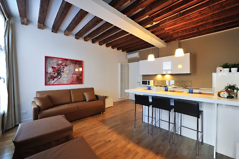 VENICE GARDEN - Image 1 - Venice - rentals