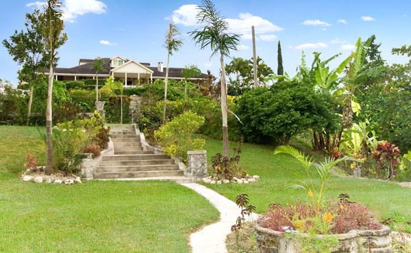 PARADISE PL - 91444 - CHARMING SUITE IN GREAT HOUSE ST ANNS BAY - Image 1 - Saint Ann's Bay - rentals