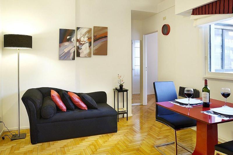 Fantastic Apartment Vidt by BA Tango Apartments - Image 1 - Buenos Aires - rentals