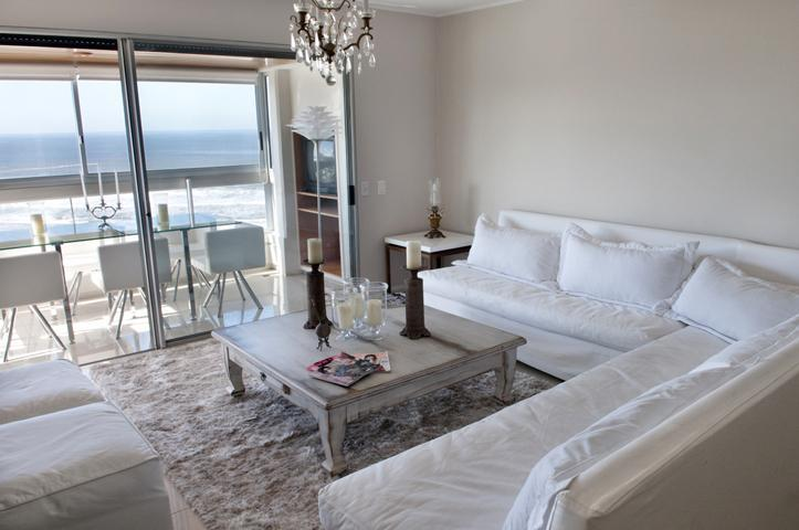 Punta Del Este Apartment: stunning sea views - Image 1 - Punta del Este - rentals