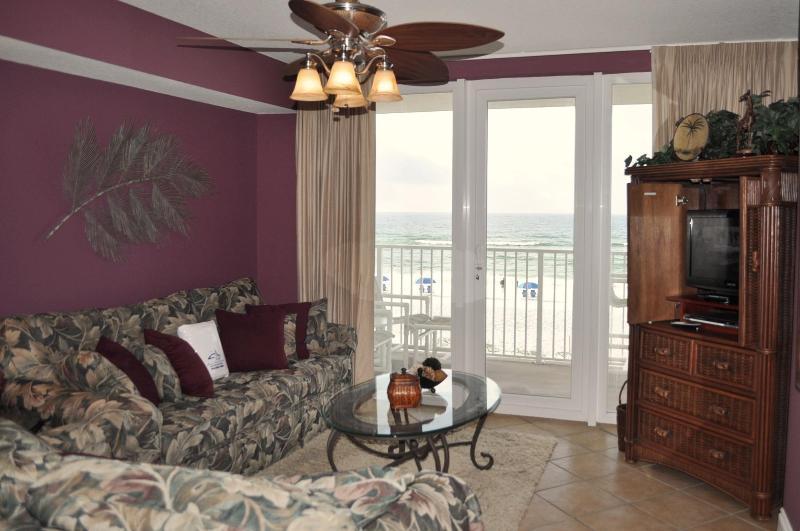 Sea Dunes Resort, Okaloosa Island, Fort Walton Beach Vacation Rentals - sd202, Sea Dunes 202, Okaloosa Isl, Ocean View - Fort Walton Beach - rentals