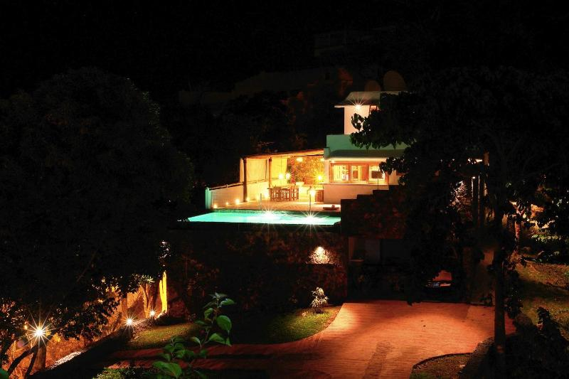 in the middle of the nature - Luxury villa with private pool, spectacular ocean view - Las Terrenas - rentals