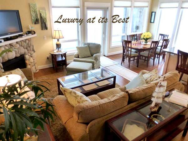 Luxury At Its Best With Ocean Front Views - Spectacular Ocean Views At Seaside Serenity - Lincoln City - rentals