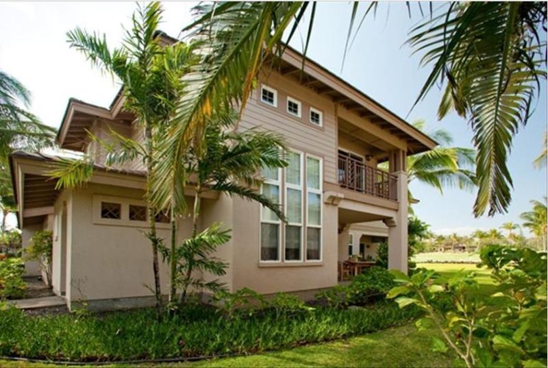 Waikoloa Colony Golf Course Villa - Image 1 - Waikoloa - rentals