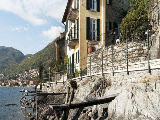 Casa del Pescatore - Image 1 - Rezzonico - rentals