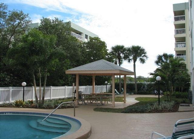 Quiet Waters Condominium 5C - Image 1 - Indian Shores - rentals