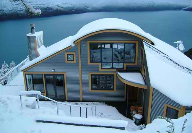 Muna Moke in Queenstown - Image 1 - Queenstown - rentals