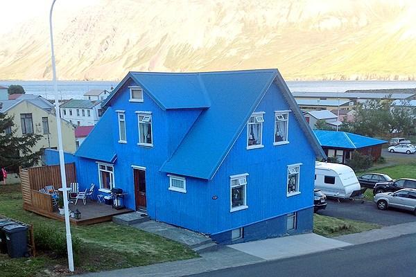 Pearl of the North - Image 1 - Reykjavik - rentals