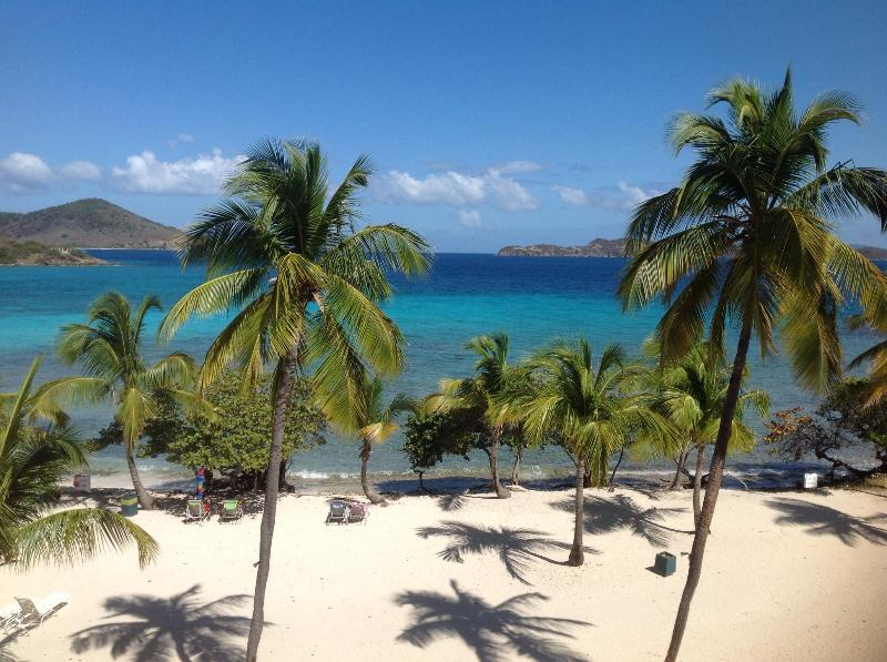 Beachfront at it's Best! - Beachfront Amazing View, Free WiFi, 5 Star Reviews - East End - rentals