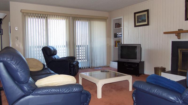 Living Room - Wintergreen Resort 2 BR 2 BA Condo with LOW Rates - Wintergreen - rentals