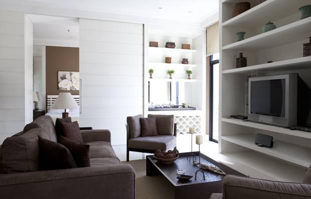 Itaim Paulistano Penthouse - Image 1 - Sao Paulo - rentals