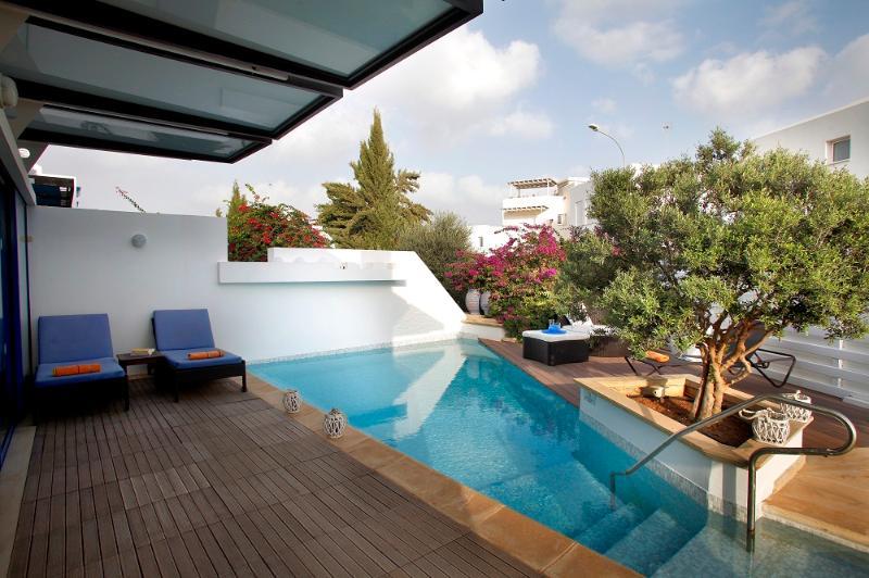 PRNV3 Villa Mykonos - CHG - Image 1 - Protaras - rentals