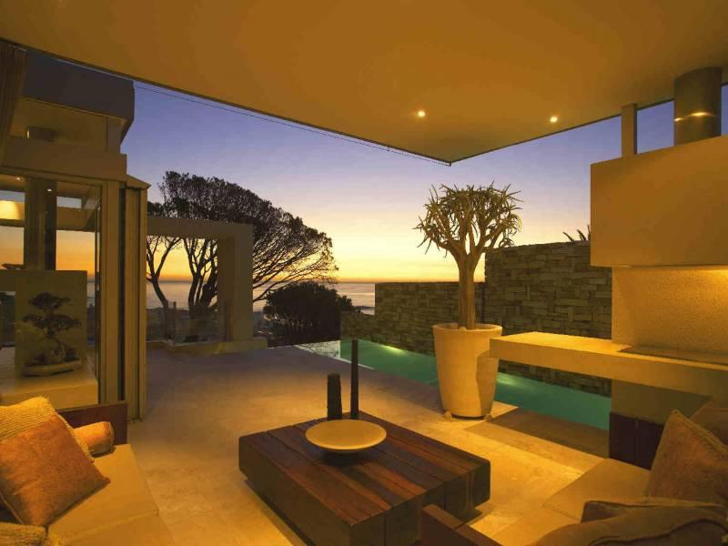 VILLA SHERWOOD - Image 1 - Cape Town - rentals