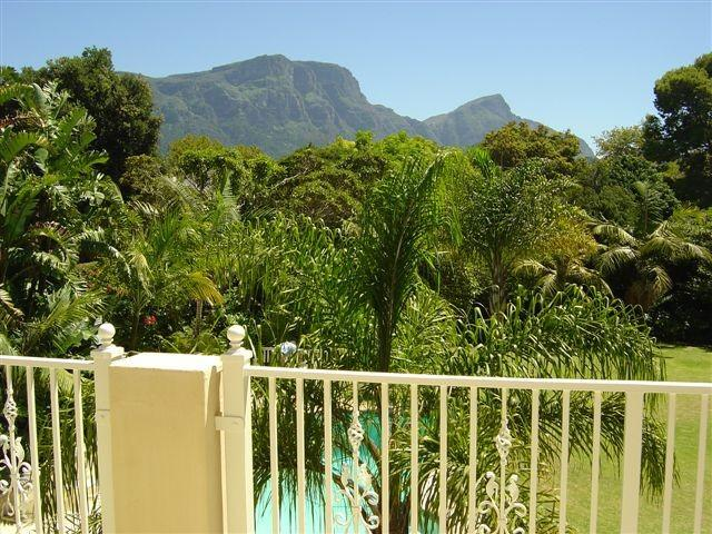 SILVERHUSRT LODGE - Image 1 - Cape Town - rentals