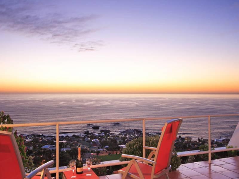 ISADORA HEIGHTS 1 - Image 1 - Cape Town - rentals